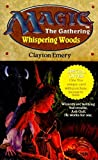 download ebook whispering woods (magic: the gathering, bk. 2) pdf epub