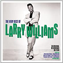 The Very Best of Larry Williams