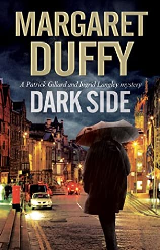 book cover of Dark Side