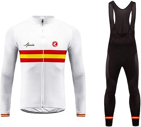 Future Sports Uglyfrog MTB Invierno Termo Maillot de Ciclismo ...