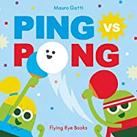 Ping vs. Pong