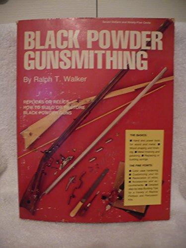 Black powder gunsmithing from Brand: DBI Books