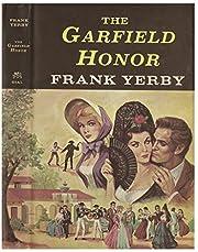 The Garfield Honor av Frank Yerby