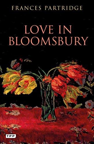 Lyttons Diary - Love in Bloomsbury (Tauris Parke Paperbacks)