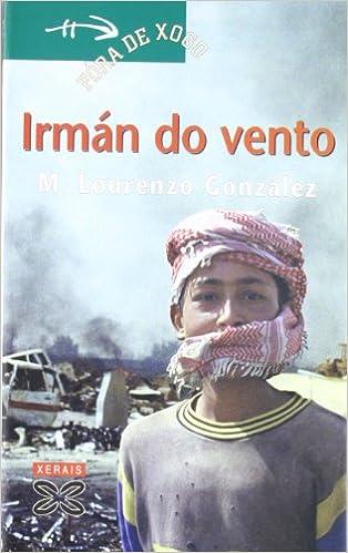 Irmán Do Vento por Manuel Lourenzo González epub