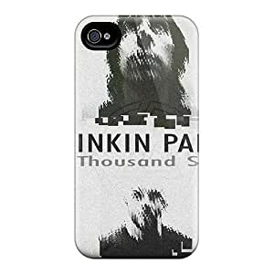 MsX383VyPC Richardcustom2008 Awesome Cases Covers Compatible With Iphone 6 - Music Group Linkin Park