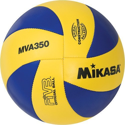 MIKASA REPLICA FIVB OUTDOOR GAME VOLLEYBALL-MVA350