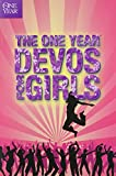 The One Year Book of Devotions for Girls - Best Reviews Guide