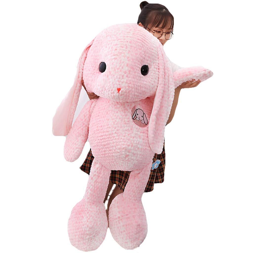 814530467e2 Zhijie-wanju Conejo de Peluche de Juguete Juguete Juguete Lop Conejo Muñeca  Muñeca Conejo Lindo