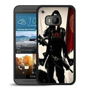 Popular Design HTC ONE M9 Case Baroness G.I. Joe Black Best New Design HTC ONE M9 Cover Case