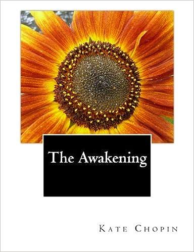 55c8a3def00 The Awakening: Kate Chopin: 9781492280033: Amazon.com: Books