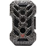 Wildgame Innovations Silent Crush Cam 24 Lights Out Black Flash Trail Camera