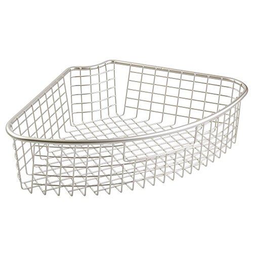wedge pasta basket - 1