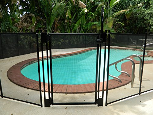 The 8 best pool fences