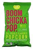Angie's BOOMCHICKAPOP - Popcorn Dill Pickle Flavored - 4.5 oz.