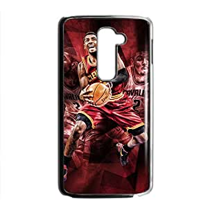 Kyrie Irving Cleveland Cavaliers NBA Phone Case for LG G2