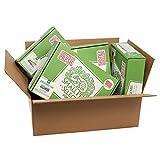 Small Pet Select Sampler Combo Pack - 4 boxes - 2nd, 3rd, orchard, alfalfa