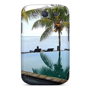 Popular 6Plus New Style Durable Galaxy S3 Case (OSY1514TCxG)