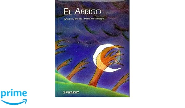 Amazon.com: El Abrigo/ The Coat (Spanish Edition) (9788424133610): Angeles Jimenez: Books