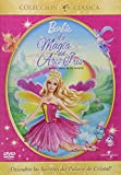 BARBIE: MAGIC OF THE RAINBOW (Barbie: La Magia del Arco Iris) [NTSC/REGION 1 & 4 DVD. [Latin America Import]