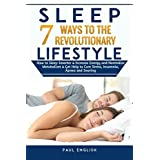 Use These Powerful Sleep Secrets to Immediately Eliminate Disorders Today!  Sleep deprivation is undoubtedly one of the most underrated physiological conditions of the 21st century. People are more indulged in their work lives and prefer to be night ...