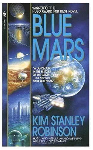 red moon by kim stanley robinson - photo #10