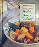 Healthy Home Cooking, Prevention, 0875962769