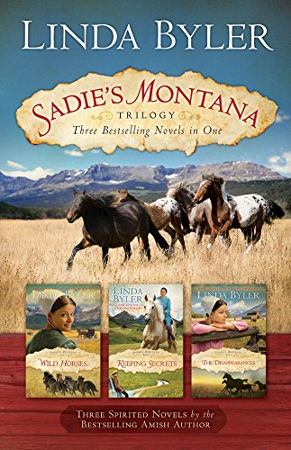 Sadie's Montana Trilogy: Three Bestselling Novels in One by Ingram Publisher Services