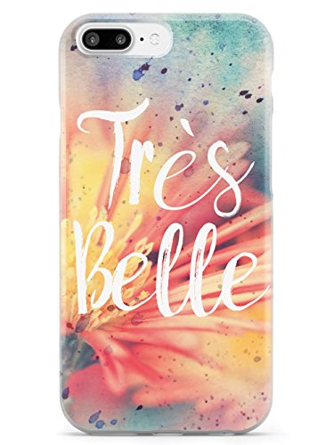 Inspired Cases Tres Belle Case - Apple iPhone 8 - Tres Case Tres Belle