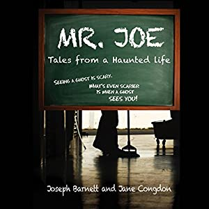 Mr. Joe Audiobook
