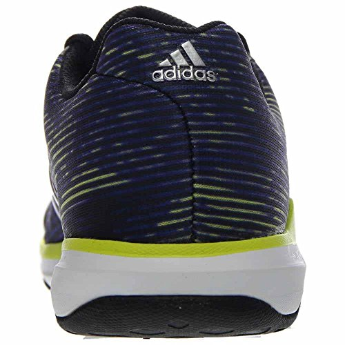 Adidas Performance Mens Adipure Primo Trainingsschoen Zwart / Zwart / Semi-zonne-geel