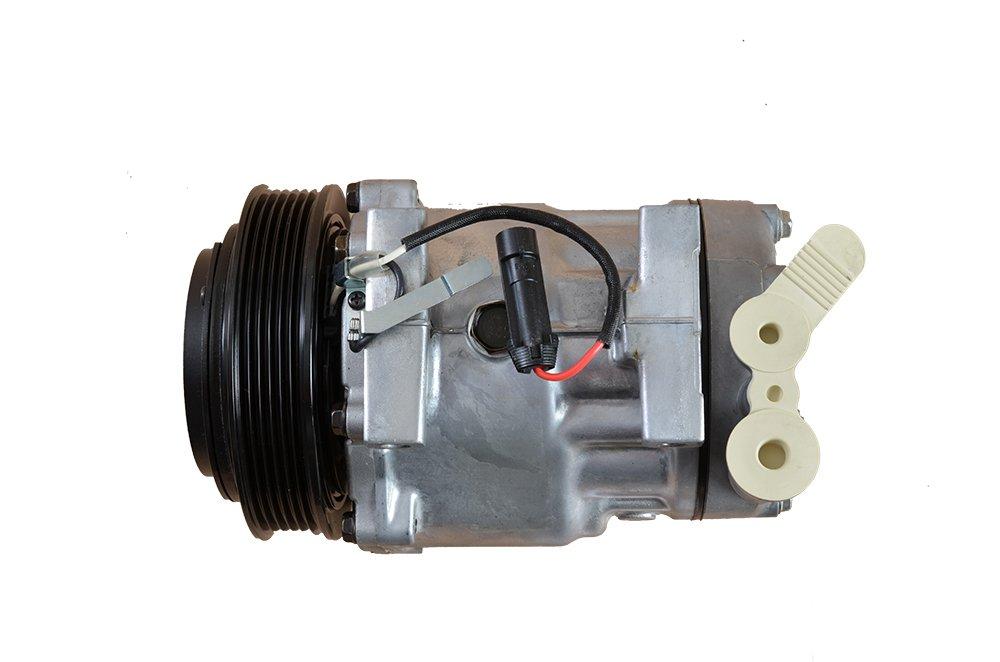 aire acondicionado NRF 32113 Compresor