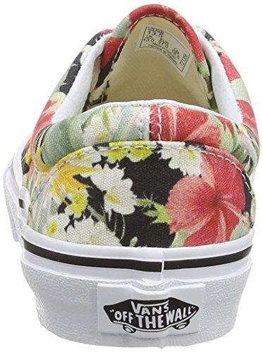 da Digi Unisex Multicolore bambini Vans Ginnastica Aloha True Black Basse White Scarpe qwSIS150