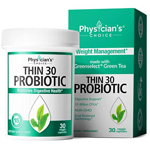 Probiotics for Women Detox