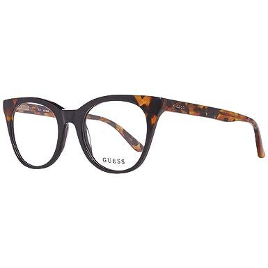 Amazon.com: Guess GU2675 - Marco para gafas de gafas, 1.929 ...