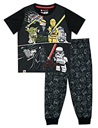 LEGO Star Wars Boys Star Wars Pajamas