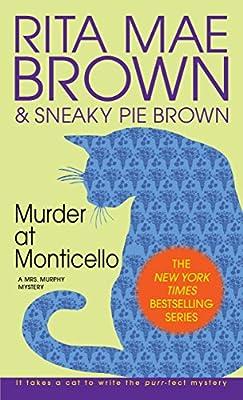 Murder at Monticello