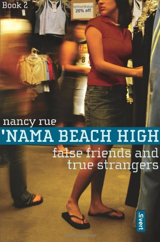 Download False Friends and True Strangers ('Nama Beach High, Book 2) pdf