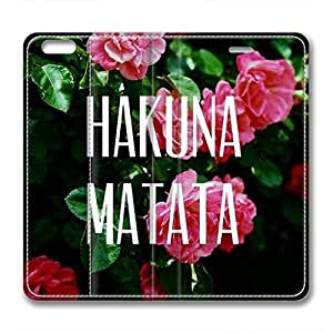 iCustomonline Keep Calm and Custom Design Leather Case Cover for iPhone 6(for 4.7 inch)