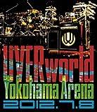 UVERworld Yokohama Arena [Blu-ray]