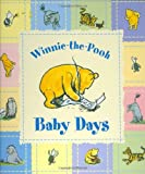 Winnie the Pooh's Baby Days, Claes Oldenburg and A. A. Milne, 0525473254