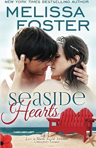 book cover of Seaside Hearts