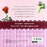 Image de Il linguaggio dei fiori. Dizionario dei nomi e dei significati. Leggende
