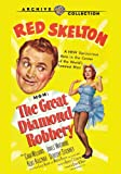 The Great Diamond Robbery (1954)