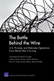 The Battle Behind the Wire: U.S. Prisoner and Detainee Operations from World War II to Iraq