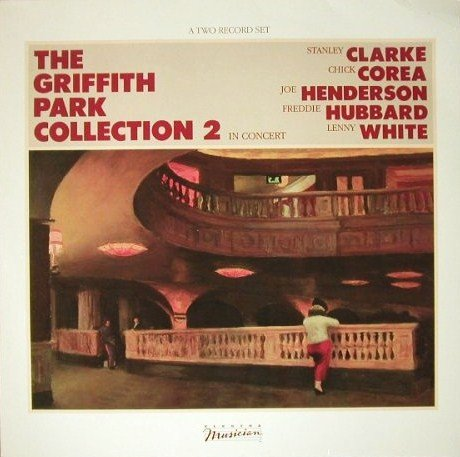 The Griffith Park Collection 2 - In Concert