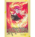[ Magic Knight Rayearth BY CLAMP ( Author ) ] { Paperback } 2011