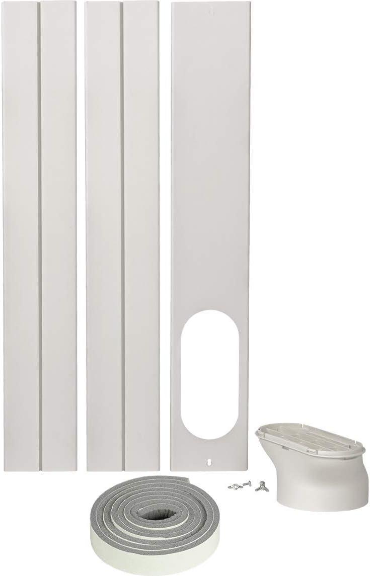 Portable Air Conditioner Sliding Door Vent Kit Australia