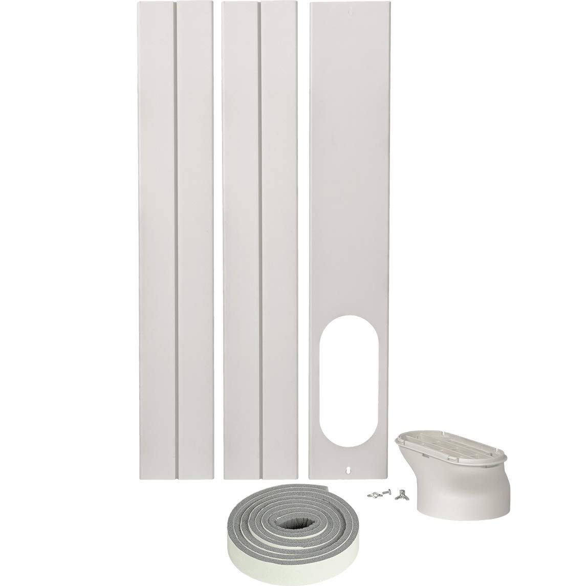 Honeywell Portable AC Sliding Glass Door Kit (A-4239-300-P)