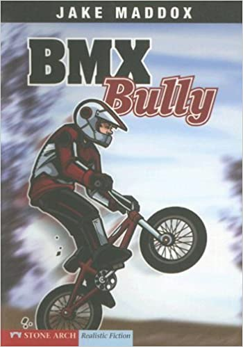 BMX Bully (Jake Maddox Sports Stories)